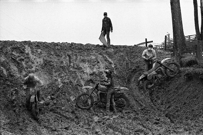Mud bath 2