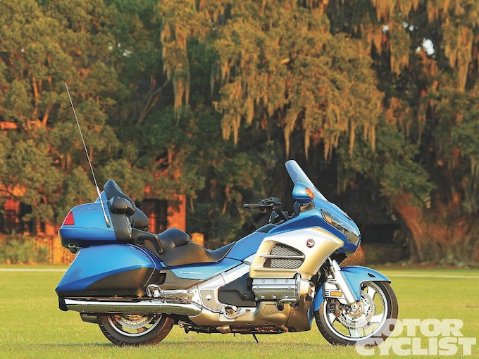 GoldWing 2